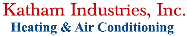 Katham Industries, Inc. Heating & Air Conditioning